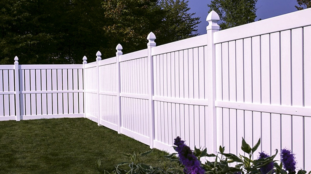 columbus ohio fence building company