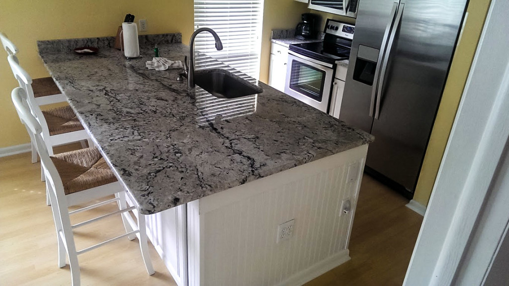 Kitchen Remodeling Installers of Heath Ohio